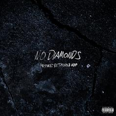 "SAFE Flexes With ""No Diamonds"" On His Latest Track"