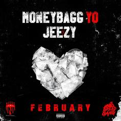 """Moneybagg Yo & Jeezy Connect On New Street Cut """"February"""""""