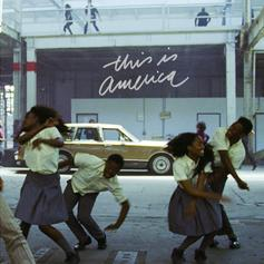 "Childish Gambino Returns With New Track ""This Is America"""