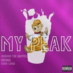 "Future Taps Chance The Rapper & King Louie For ""My Peak"""