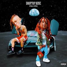 "Lil Skies and Lil Gnar Collide On ""Drop Top Benz"""