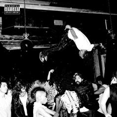 "Listen To Playboi Carti's ""Pull Up"" Record Off ""Die Lit"""