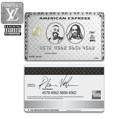 "Valee Joins Phor On New Banger ""LV"""