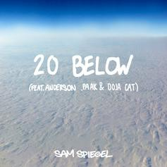"Anderson .Paak & Doja Cat Cover New Ground On Sam Spiegels' ""20 Below"""