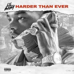 "Stream Lil Baby's ""Harder Than Ever"" Album"