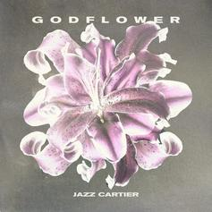 "Jazz Cartier Drops Off New ""Fleurever"" Song ""GODFLOWER"""