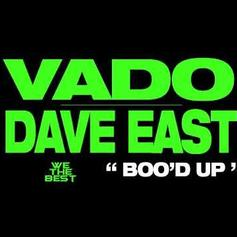 """Dave East & Vado Link Up On """"Boo'd Up"""" Freestyle"""