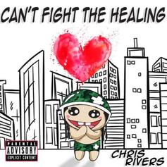 "Chris Rivers Hops On A Mac Miller Beat For ""Can't Fight The Healing"""