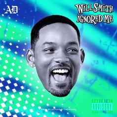 "AD Exposes High Volume Of ""Simps"" In LA On ""Will Smith Ignored Me"""