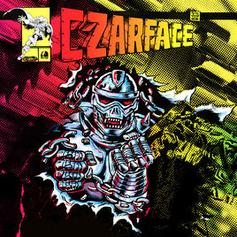 "Czarface & MF DOOM Team Up Again For ""Man's Worst Enemy"" EP"