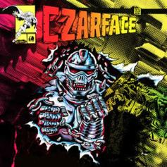 "Czarface & MF DOOM Flood The Mainframe On ""Meddle With Metal - 7L's Nytyme Mix"""