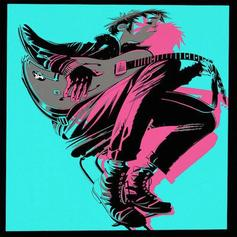 """Gorillaz Keep Dropping Pebbles Like """"Sorcerez"""" In Lead Up To New Album"""
