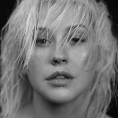 """Listen To Christina Aguilera's Kanye West-Produced Track """"Maria"""""""