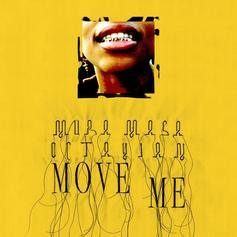 "Mura Masa & Octavian Bring The Bounce On ""Move Me"""