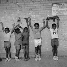 "Nas' ""Nasir"" Is A Welcome Return For A Hip-Hop Legend"