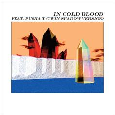 "Stream Alt-J's Collaboration With Pusha T & Twins Shadow ""In Cold Blood"""