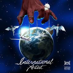 "Stream A Boogie Wit Da Hoodie's ""International Artist"" EP"