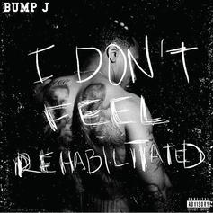 "Bump J Shares First Post-Prison Project ""I Don't Feel Rehabilitated"""