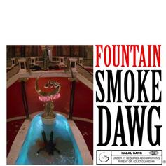 """Smoke Dawg's New """"Fountain Freestyle"""" Is Short, Sweet & Hard"""