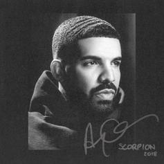"Drake Goes Into ""Survival"" Mode On ""Scorpion"" Intro"