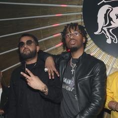 """Nav & Metro Boomin Respond To Leaks By Dropping """"Me And My Bitch"""""""