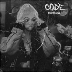 "Cuban Doll Goes Hard On ""Code"""