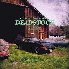 """Curren$y Teams Up With Harry Fraud For """"Deadstock"""""""