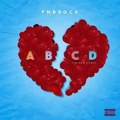 "PnB Rock Drops Off New Single ""ABCD (Friend Zone)"""