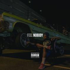 "Curren$y Keeps It Coming With ""Feel Nobody"""