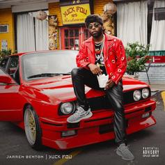 "Jarren Benton Rereleases ""Money Bag"" With The Homie Jay Park"