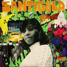 """Santigold Releases New Project """"I Don't Want: The Gold Fire Sessions"""""""