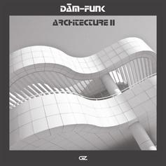 "Dam-Funk Is Inspired By Plant-Covered Buildings ""In The City"""