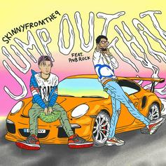 "Skinnyfromthe9 Links Up With PnB Rock For New Single ""Jump Out That"""