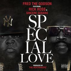 "Fred The Godson & Rick Ross Slow It Down For The Ladies On ""Special Love"""