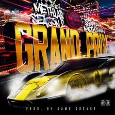 "Method Man Rolls Through With The ""Grand Prix"""