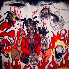 """Lil Wop Is Scarier Than Ever On His """"Silent Hill"""" EP"""