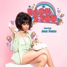 "Jean Deaux Releases Her Bouncy New Single ""Back 2 You"""