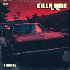 "Z Money Comes Through With His New Single ""Killa Ride"""