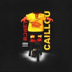 """Toronto's Roney Compares His Enemies To """"Caillou"""" On His New Track"""