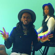 """Skooly Drops Off New Song & Video """"Dope Fiend"""""""