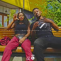 """Lady Leshurr Teams Up With C4 For """"Block & Delete Remix"""""""