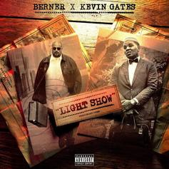 "Berner & Kevin Gates Get Icy On Their New Track ""Light Show"""