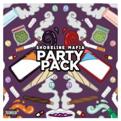 "Shoreline Mafia Drop New 4-Track EP ""Party Pack"""