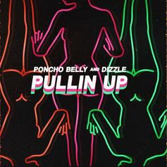 "Eric Bellinger & AD Team Up For New Song ""Pullin Up"""