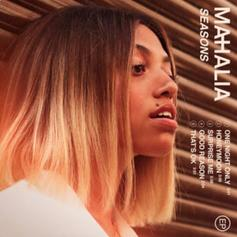 "Mahalia Takes Listeners On A Ride With ""Surprise Me"""