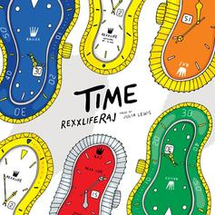 """Rexx Life Raj Drops Off New Song """"Time"""""""