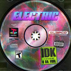 "IDK Taps Q Da Fool For ""Electric"""