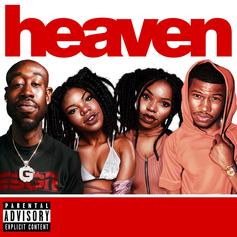 "Freddie Gibbs, Nick Grant & VanJess join IAMNOBODI On New Single ""Heaven"""