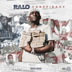 """Ralo Releases """"The World Against Me"""" Off Of """"Conspiracy"""""""