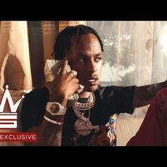 """Rich The Kid Drops Twerk-Friendly Video For New Song """"Nasty"""""""